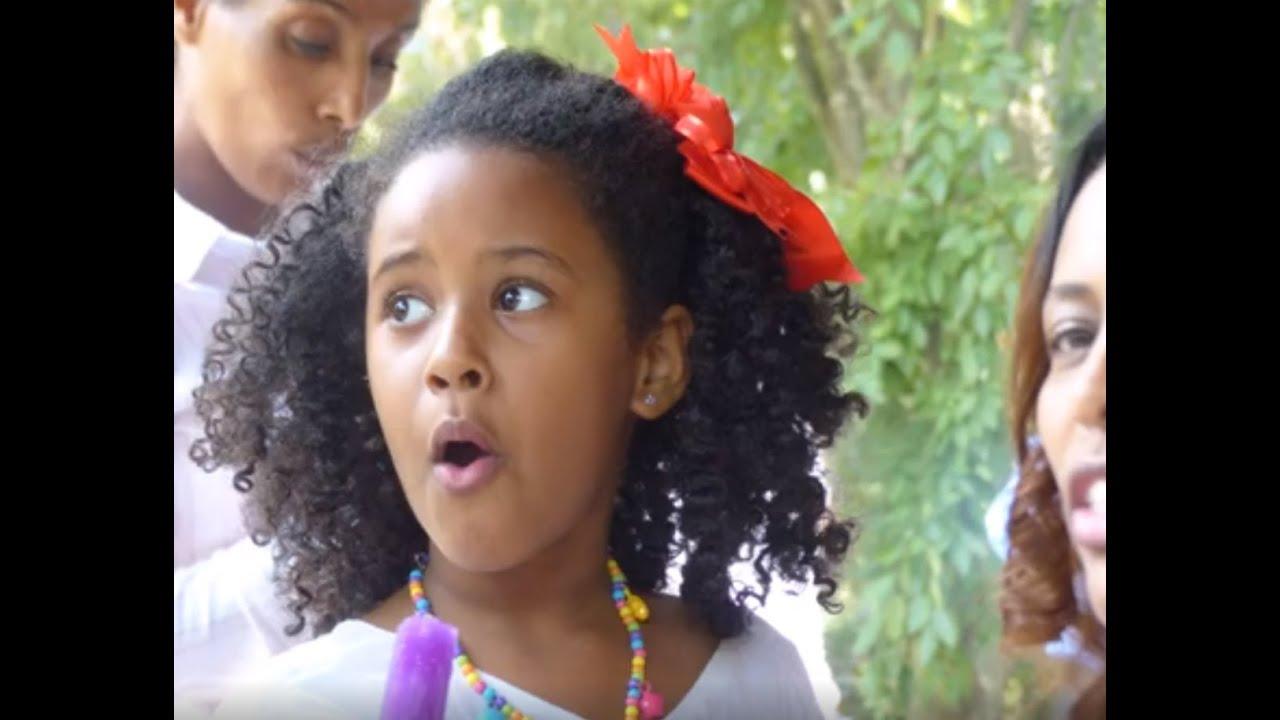 Oromo Kids Festival 2017 & community cookout                                    Washington, DC