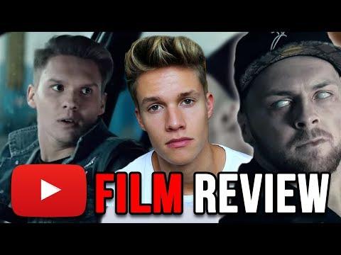 LetsReview: YouTuber Kurzfilm