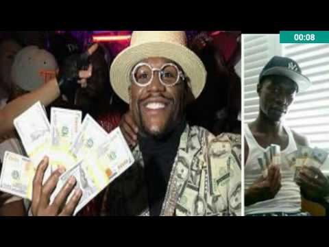 King Speaks on Polight and Floyd Mayweather: The pursuit of wealth vs Black Pride and Dignity