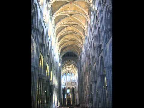 Canti gregoriani: libera me