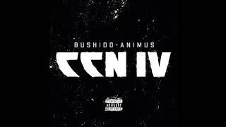 Bushido & Animus - Misanthropie (CCN4 Bonus EP)