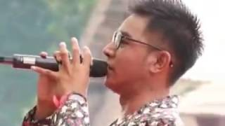 Download Video Jatuh cinta Gerry Mahesa NEW PALLAPA MP3 3GP MP4