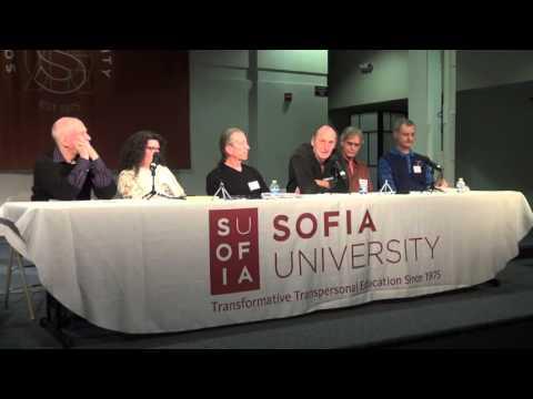 Global Transpersonal Symposium 14 Sofia University Palo Alto CA Practice