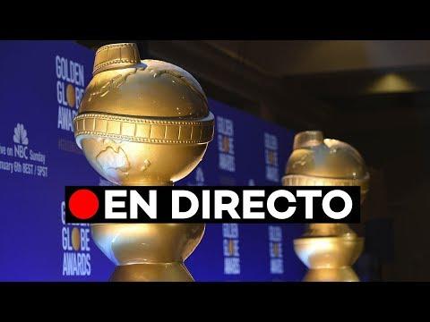 🔴 EN DIRECTO: [GOLDEN GLOBES] Nominaciones a los Globos de Oro
