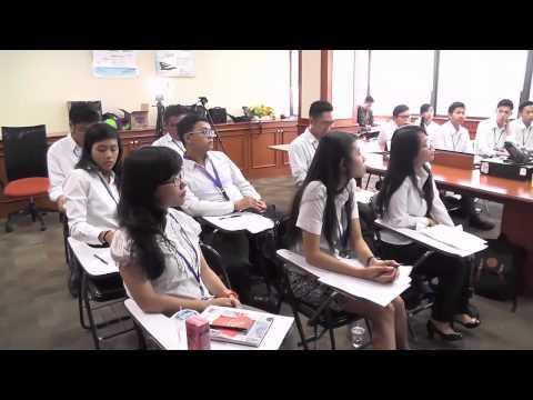Training Personal Effectiveness MDP 8 - Cs Finance