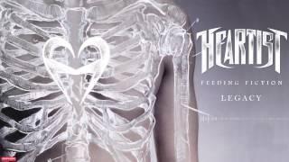 heartist legacy audio