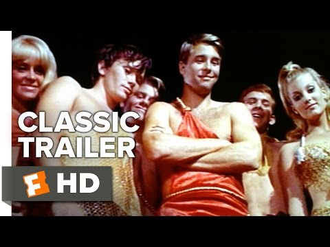Village of the Giants 1965    Tommy Kirk Movie