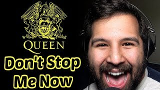 QUEEN - Don't Stop Me Now (Cover by Caleb Hyles)