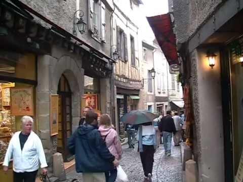 Languedoc: Carcassonne
