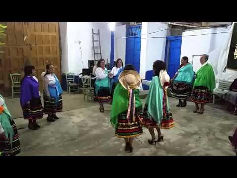 PASTORAS DE CAJABAMBA 2016 - SERCOFE