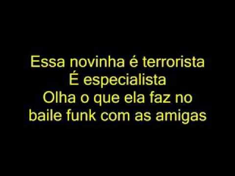 MC Kevinho- Olha a explosão [lyrics]