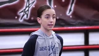 Gianina ACCUSES The Girls Of SABOTAGING Her! | Dance Moms | Season 8, Episode 8