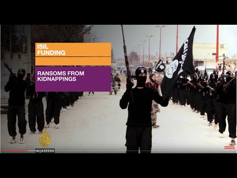 Inside Story - Is ISIL facing a cash crunch?