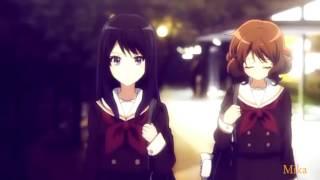 аниме клип бывшая подруга