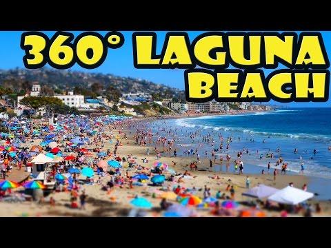 360° Laguna Beach California