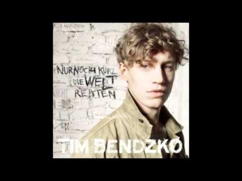 Tim Brendzko - Muss nur noch kurz die welt retten INSTRUMENTAL+Lyrics