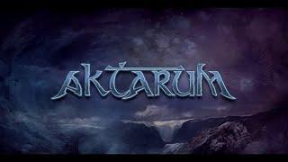 Aktarum - Ragnatroll - Trailer [2018]