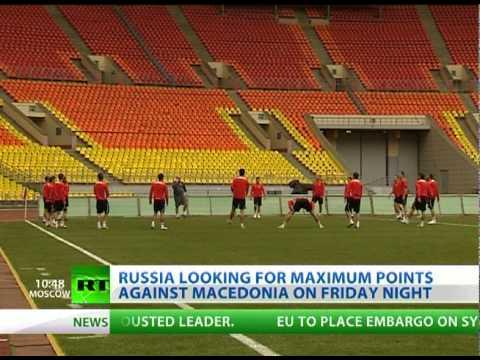 Toshack targets Arsenal forward Andrey Arshavin as main danger man