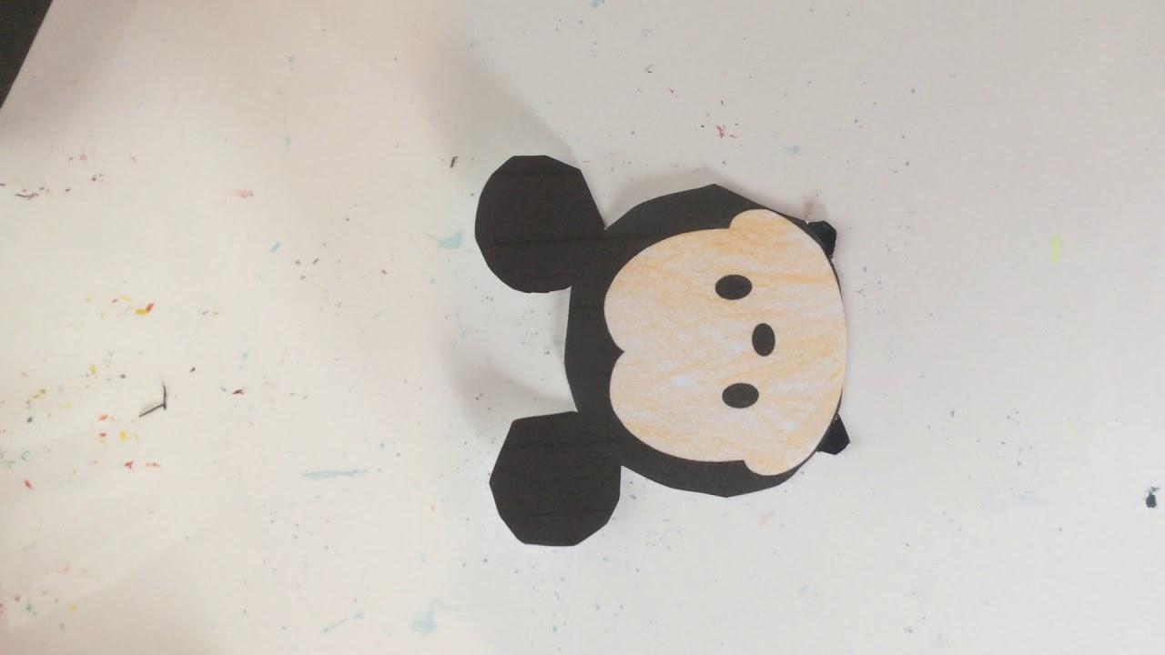 Mickey Mouse Tsum Tsum
