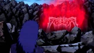 [Naruto AMV] - Sasuke vs. Itachi - Whispers In The Dark