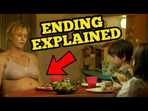 Tully Ending Explained