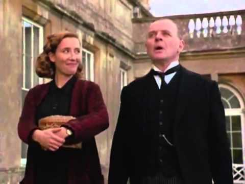 The Remains Of The Day - ORIGINAL TRAILER HD (1993) ANTHONY HOPKINS MOVIE