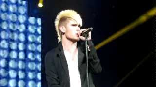 Colton Dixon - Never Gone - Milwaukee