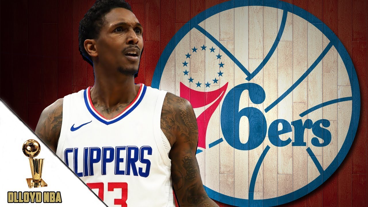 new arrival c0608 08f0d Sixers Interested In Trading For Lou Williams!!! Will The Reunion Happen? |  NBA News