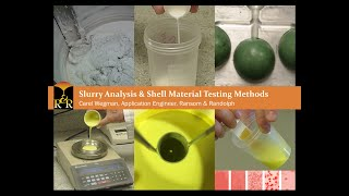 Slurry Analysis and Shell Material Testing Methods_EICF Webinar Series 2020
