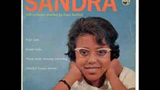Sandra Reemer - Kapal Ladju [*Audio*]