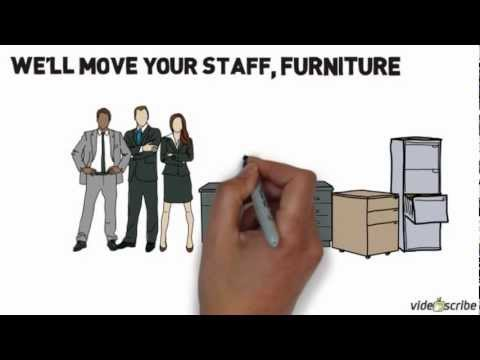 Business Relocation | Helping move companies