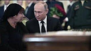 СМЕРТЬ Говорухина ОПЕЧАЛИЛА всю Россию!!!