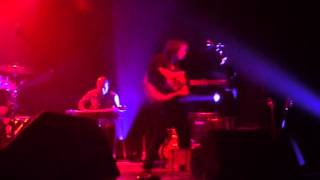 I Am Kloot - Someone Like You (Live @ Manchester, May 2008)