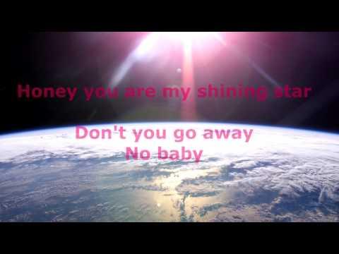 Shining Star  - The Manhattans - with lyrics
