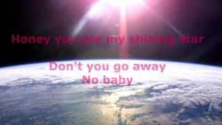 Gambar cover Shining Star  - The Manhattans - with lyrics