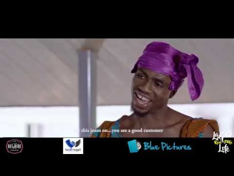 Download Lagos Fake Real Life (Second Official Trailer)