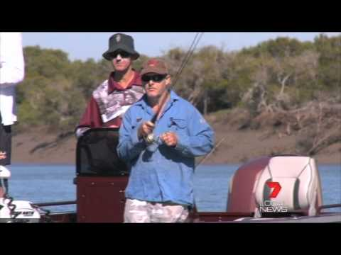 hookup fishing competition
