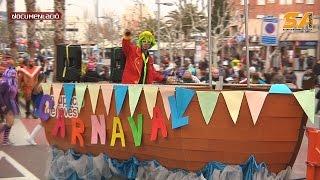 SATV 260117 carnaval presentacio