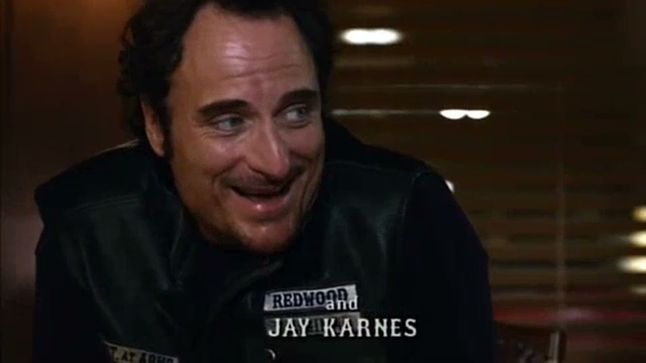Download Sons Of Anarchy: Season 1 Episode 07