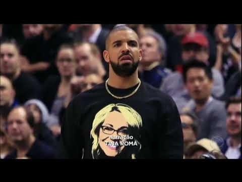 Hora da Venenosa: Drake é processado por mulher que foi estuprada em seu show