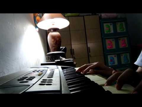 Jamrud - Selamat Ulang Tahun (Cover Piano)