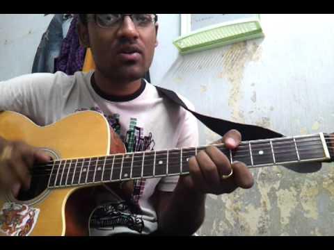 Naadaan parindey ROCKSTAR guitar cover bentuur20