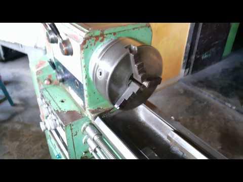 Mesin bubut TAIWAN CH 400X700 dani jaya machinery
