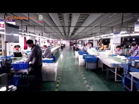 Ningbo Bofan Sanitary Ware Co., Ltd. - Alibaba