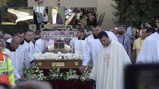 Neraspadnuto tijelo sv. Leopolda u Splitu