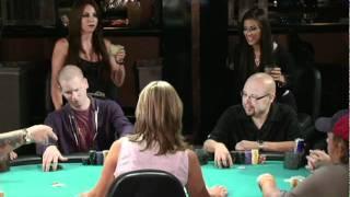 Las Vegas Strip Poker Series: Episode 1