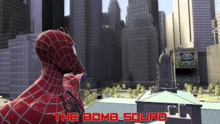 Spider-Man 3: The Game - Unreleased Score - The Bomb Squad - Tobias Enhus