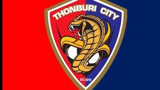 Thonburi City Music