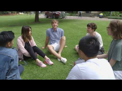 First Year At Melbourne: Clubs And Societies