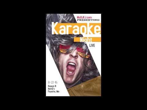 MyDJKJ.com Karaoke in Missouri